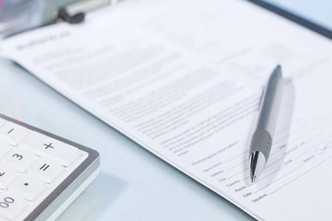 Cost and fee of Company Registration in India