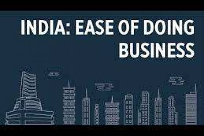 REASONS FOR DOING BUSINESS IN INDIA EASILY
