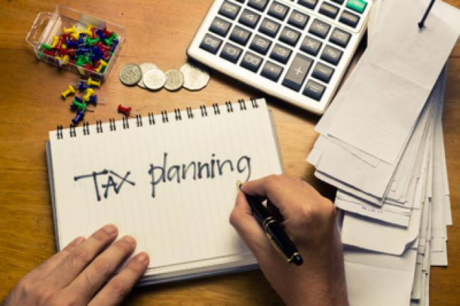BEST WAY OF TAX PLANNING FOR INDIANS