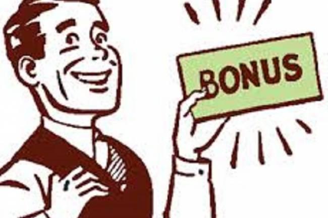 Capitalisation Of Reserves Through – Bonus Issue
