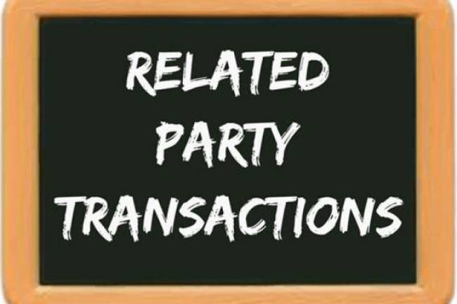 Related Party Transactions