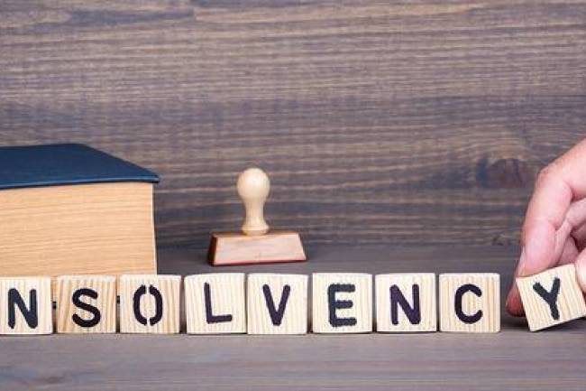 How to become an Insolvency professional?