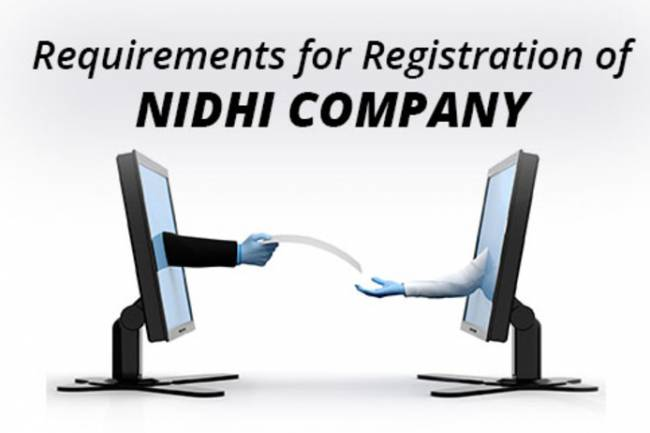 Nidhi Company registration Procedure in India – A Complete Guide as per rules