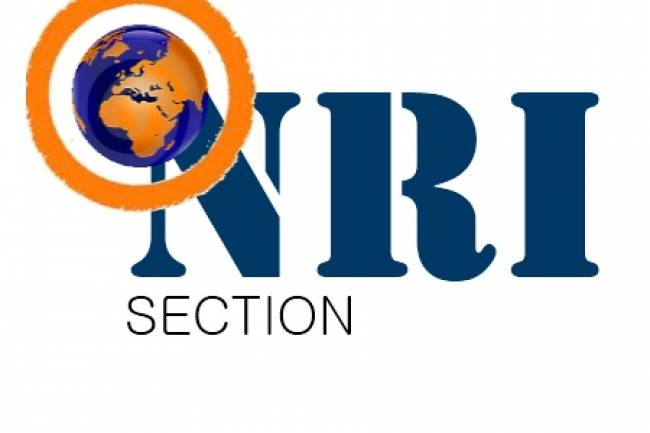 Can NRI become a partner in Indian partnership firm?