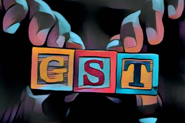 GST on collection of membership charges & reimbursement from the members of cooperative society