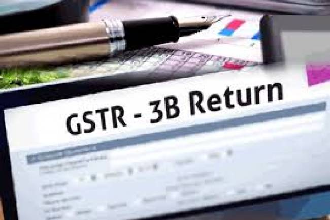 We have entered 'inward supplies' as 'reverse charge inward supplies' in GSTR 3B – Now what to do?