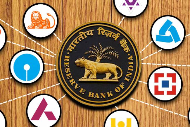 What are the stipulations from the RBI regarding the ARC buying out assets from banks?