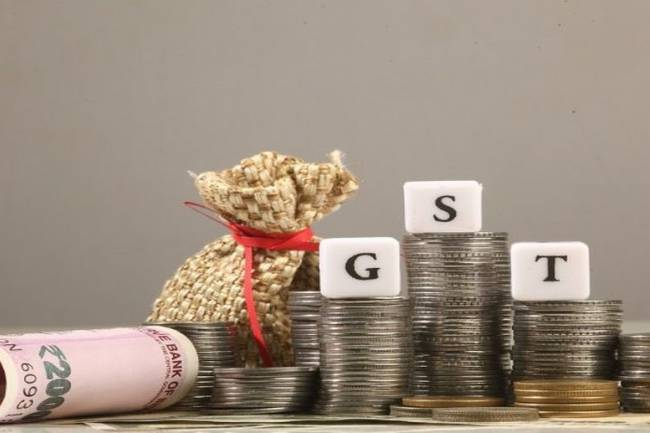 GST Tax Rates for Ores, Slag and ash – Iron ore, Gold, Silver, Jewellery