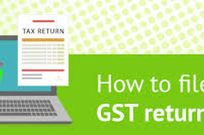 How to file the GST Monthly Return in India – A GST Return Filing Guide