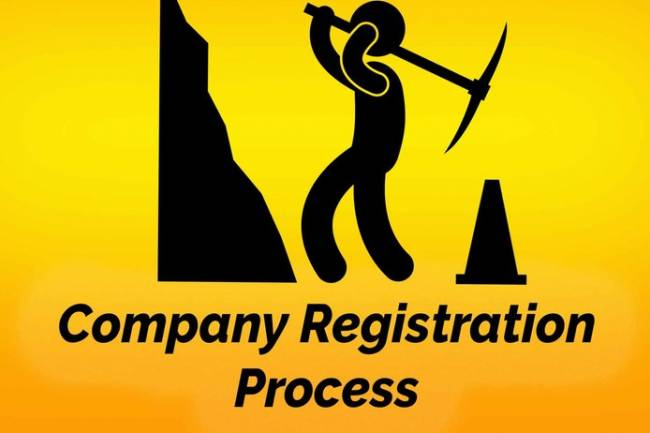 Company Registration Process – SPICE Form Incorporation Process