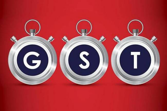 Taxes to be subsumed under GST in India