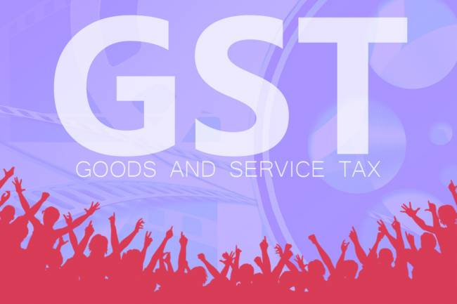 GST Registration – Enrollment Procedure for Service Tax Assesses/ Taxpayers from 1st January 2017