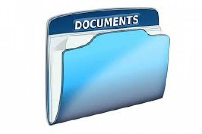 What are the documents required for import export code? - Partnerships, LLP, Private limited Company, Sole proprietorship, Individuals