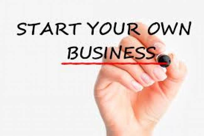 Tips to Start your Own Company