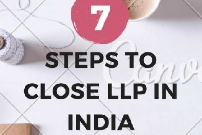 How to Close LLP in India