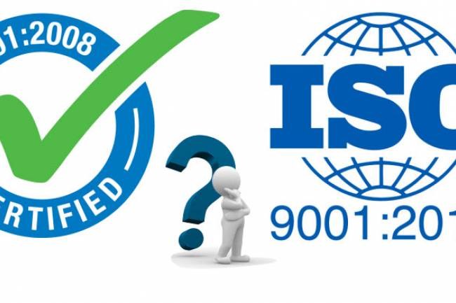 What is ISO 9001:2015?