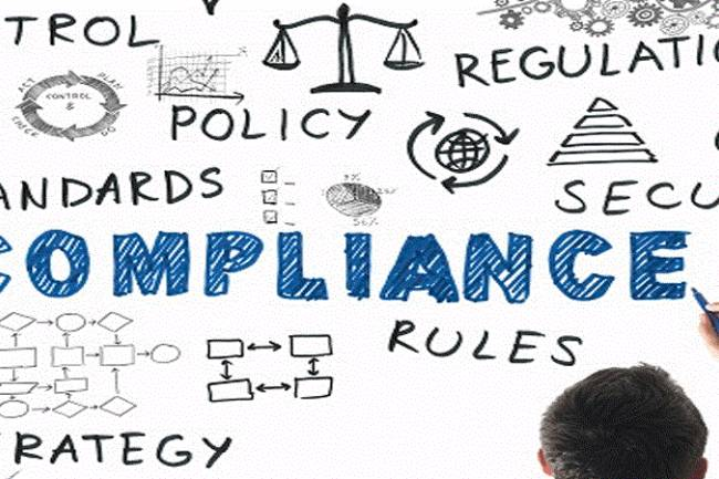Compliance of Private Limited Company