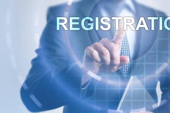 Mandatory Company Registration