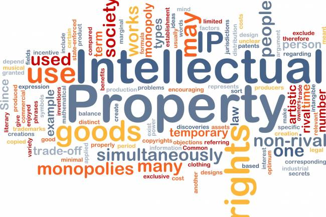 Intellectual Property law in SAARC