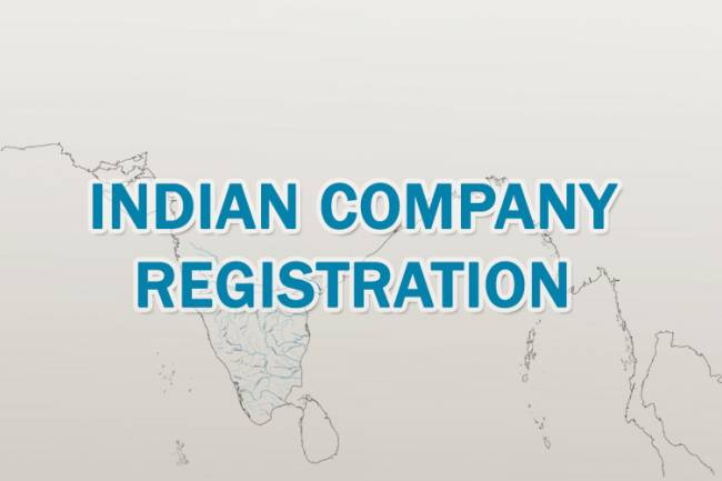 New procedure of Company Registration in India