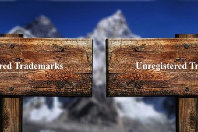 Difference Between Unregistered And Registered Trademarks