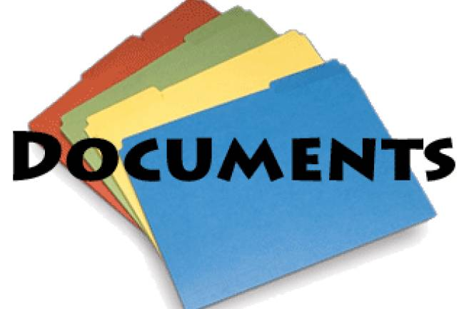 Documents Required for Patent Filing in India