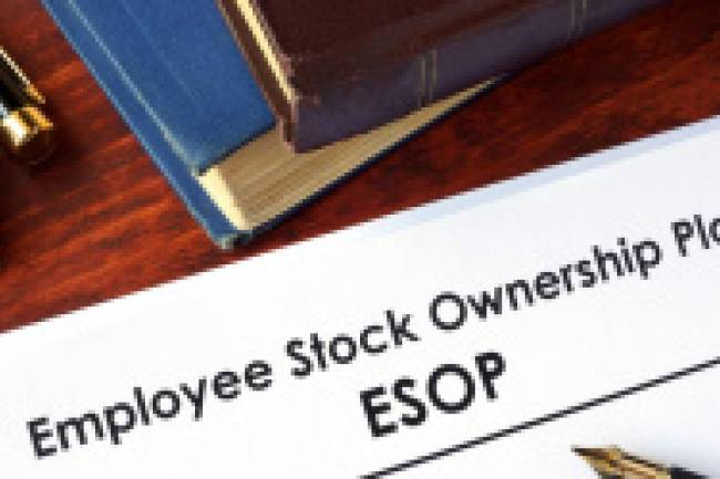 ESOPs in Private Limited Company