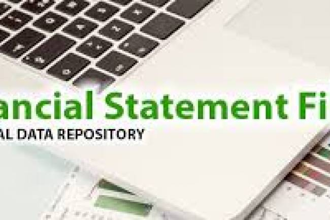 Importance of Filing Financial Statements