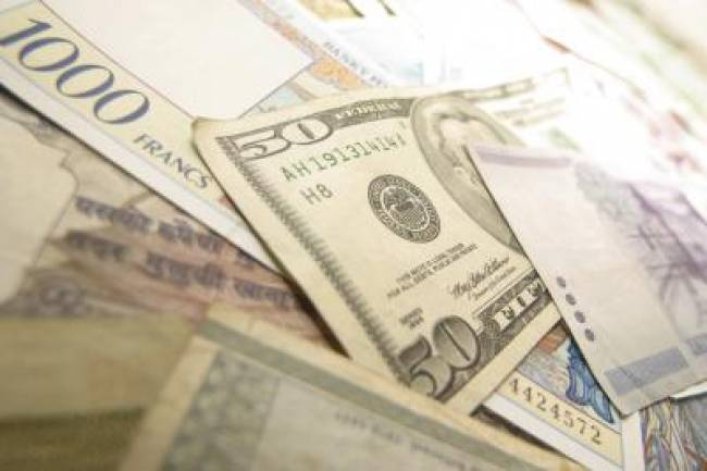 Bank Accounts for Foreign Currency Transaction