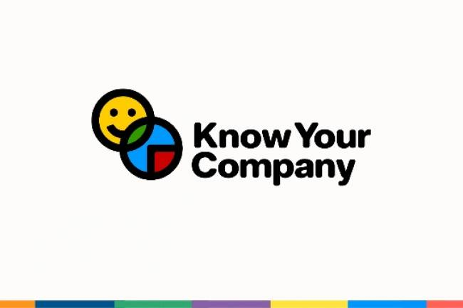 Know Your Company