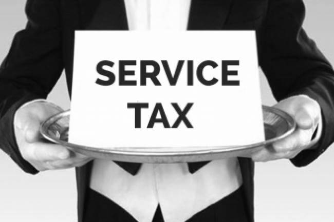 Why Service Tax is so Expensive