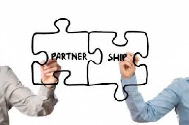 Can my friends and I create an investment partnership in India, perhaps through the LLP route?