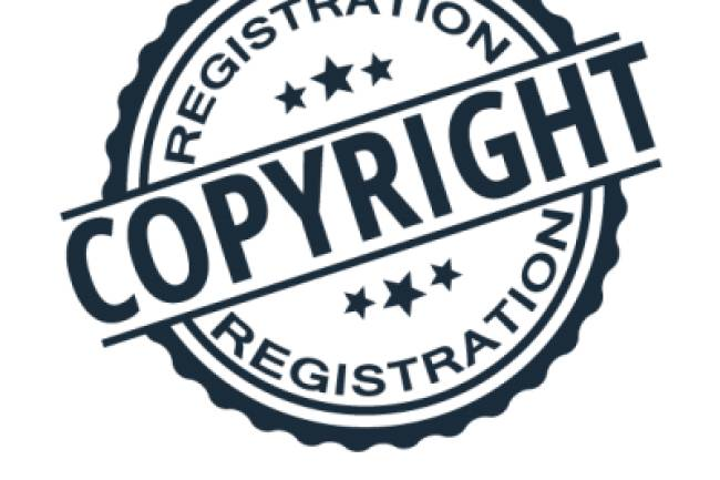 To know what covers under Copyright Registration ?