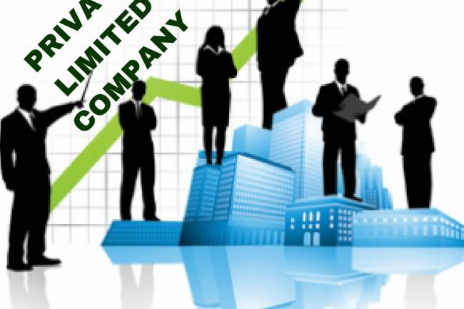 What is private Limited Company?