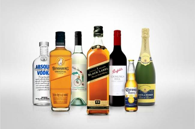 Details For Online Liquor Business