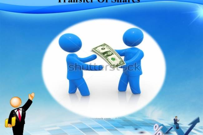 What is the procedure for transfer of share in Private Limited Companies?