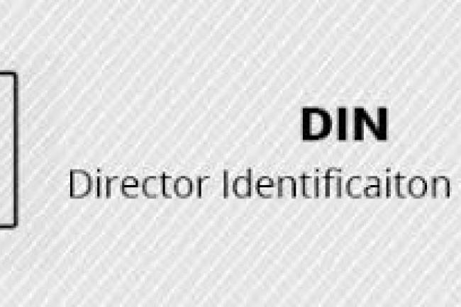 "How to Surrender Director Identification Number (""DIN"")"