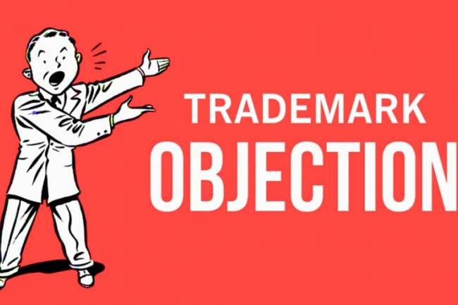 Grounds of Objection and Reply for TRADEMARK Objection