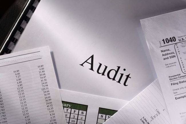 Applicability of internal audit
