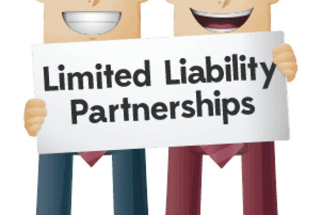 What is the difference between traditional Partnership registration and Limited liability Partnership (LLP) in India?