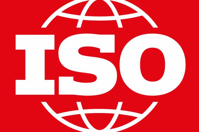 WHAT IS ISO?