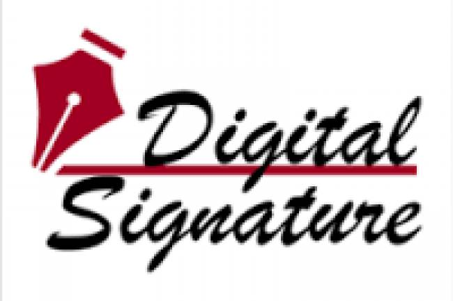 WHAT IS THE VALIDITY OF DIGITAL SIGNATURE?