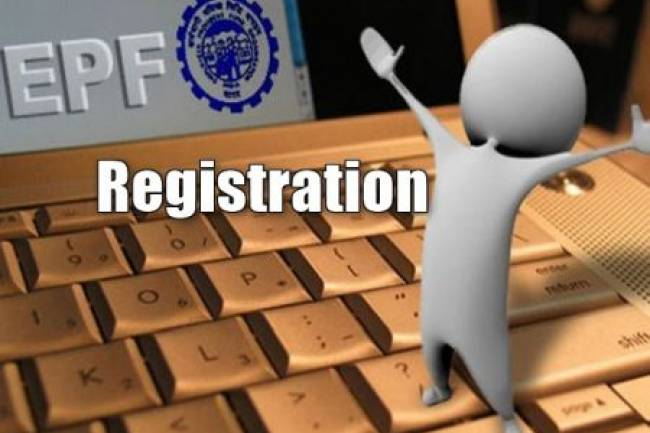 WHAT ARE THE DOCUMENTS REQUIRED FOR EPF REGISTARTION?