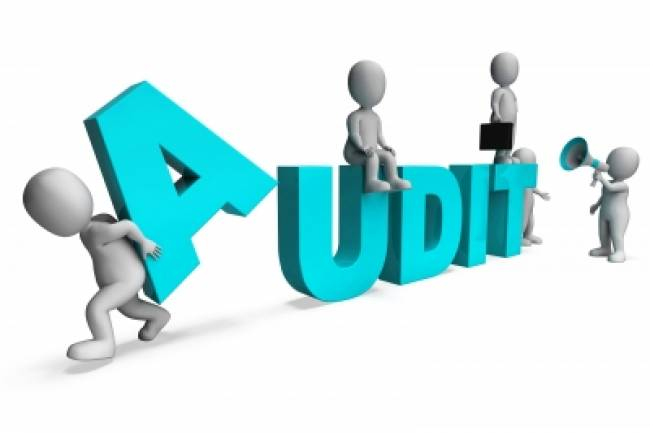 WHAT IS THE DUE DATE OF AUDIT & INCOME TAX RETURN FILLING?
