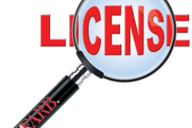 In India, do we require a license for online photography business?