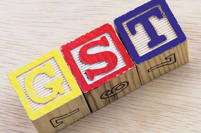 Is it mandatory for a company that works in different states to have GST registration in each state?