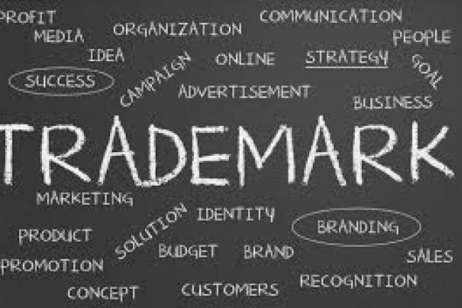 What is the difference between a copyright, a trademark, and a patent?