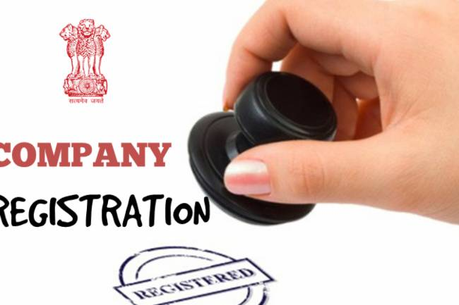 What are the requirements and procedure to register a new IT company?