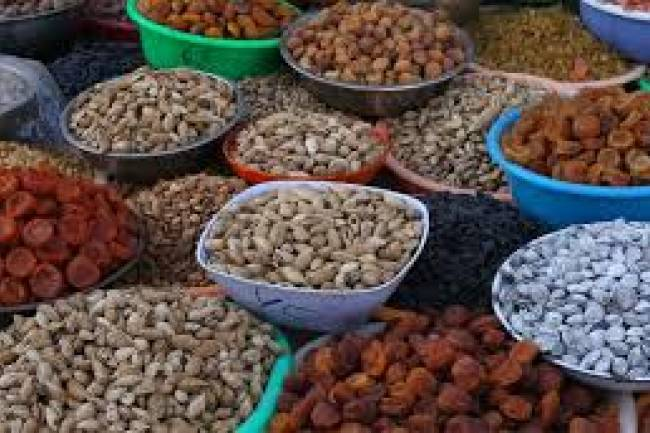 Is there any need for an FSSAI license for a dry fruit trading business?