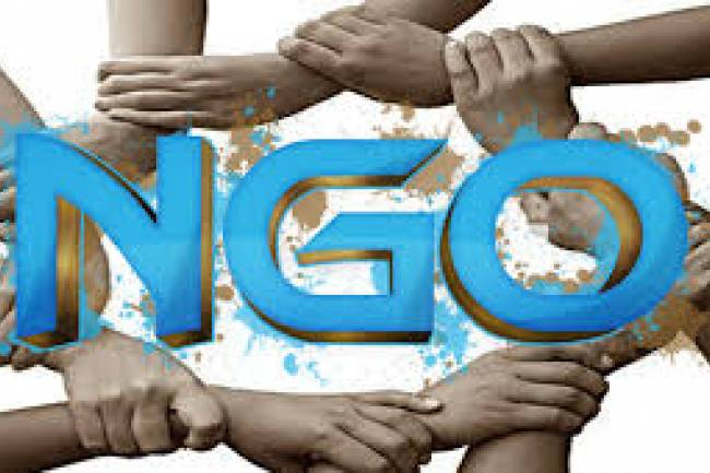 How can I open my NGO in my home town? What is the procedure